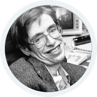 Stephen Hawking Jung