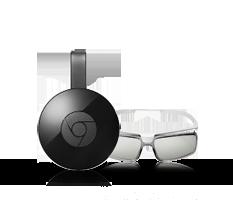 3D γυαλιά & smart tv αξεσουάρ