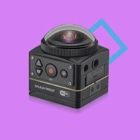 ήξερες ότι στα Public θα βρεις 360 βιντεοκάμερες