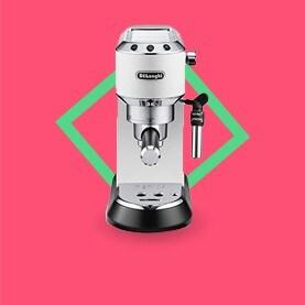 ήξερες ότι στα Public θα βρεις μηχανές και αξεσουάρ καφέ