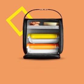 ήξερες ότι στα Public θα βρεις lunchbag
