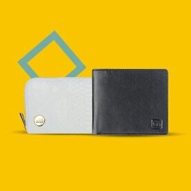 ήξερες ότι στα Public θα βρεις πορτοφόλια