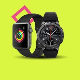 ήξερες ότι στα Public θα βρεις smartwatches