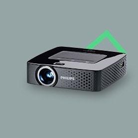 ήξερες ότι στα Public θα βρεις projectors