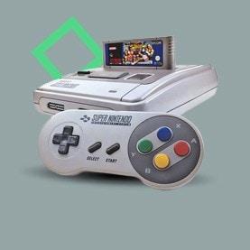 ήξερες ότι στα Public θα βρεις retro gaming