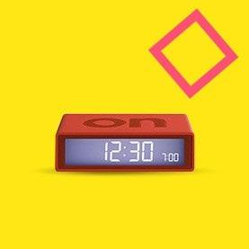ήξερες ότι στα Public θα βρεις ξυπνητήρι-ρολόι