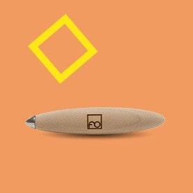 ήξερες ότι στα Public θα βρεις στυλό χωρίς μελάνι