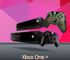 αξεσουάρ Xbox One