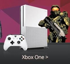 κονσόλες Microsoft Xbox One
