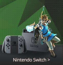 κονσόλες Nintendo switch