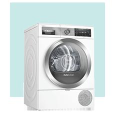 Πλυντήρια - στεγνωτήρια
