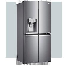 Ψυγεία - καταψύκτες