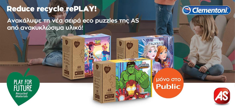 Eco Puzzles