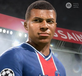 PS5 - FIFA 21