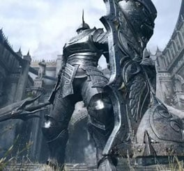 PS5- Demon's Souls