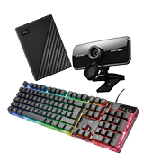 Laptops, Desktops, Περιφερειακά