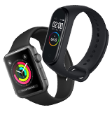 Wearables, Scooters, Gadgets