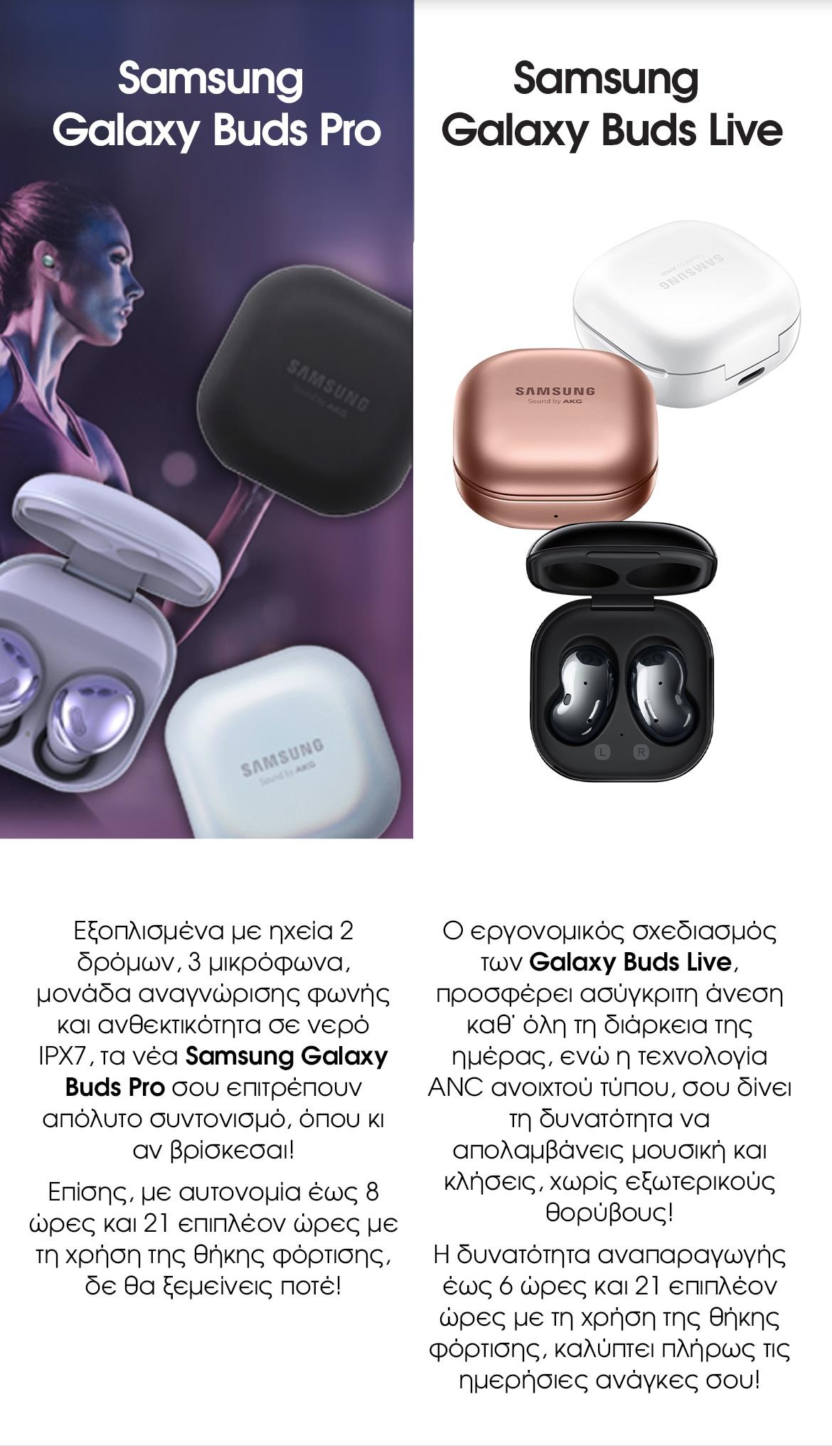 Samsung Galaxy S21 | Samsung Galaxy Bugs