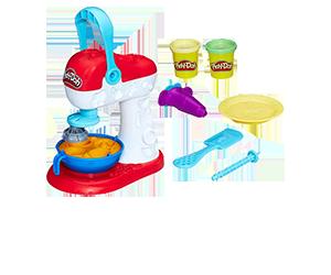 Μίξερ Ανακάτεψε Υλικά Play-Doh