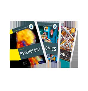 βιβλία ΙΒ