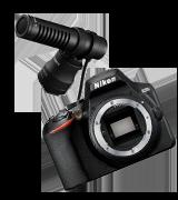 Φωτογραφικές μηχανές & Κάμερες