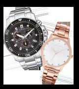 Ρολόγια & κοσμήματα
