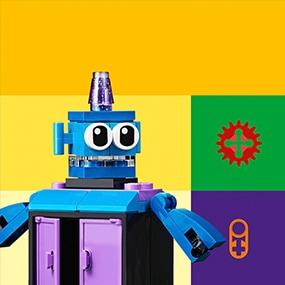 Ρομποτική & εισαγωγή στην πληροφορική