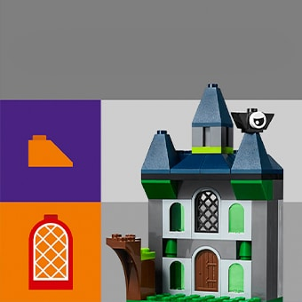 Κτήρια & Σπιτάκια