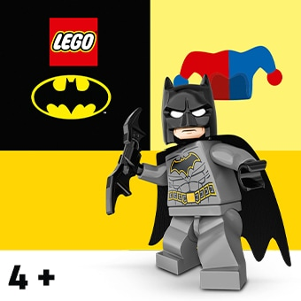 Super Heroes DC