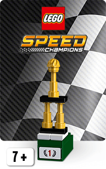 LEGO Speed Champion