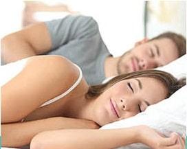 να βελτιώσω την ποιότητα του ύπνου μου