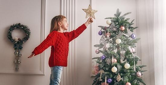 Χριστουγεννιάτικα δώρα χριστουγεννιάτικα δέντρα
